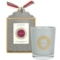Abahna Frankincense & Bitter Orange Natural Wax Scented Candle