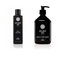 Gentlemen`s Tonic Gentle Body Wash