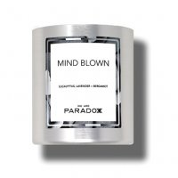 We Are Paradoxx Mind Blown Hair+Body Treatment Oil Candle