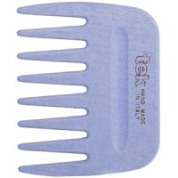 TEK Pick comb light blue
