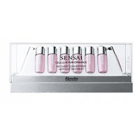 Sensai by Kanebo RECOVERY CONCENTRATE AMPOULE TREATMENT