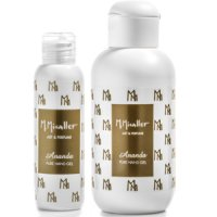 M.Micallef Ananda Pure Hand Sanitizer