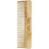 TEK Small beard comb with thick teeth