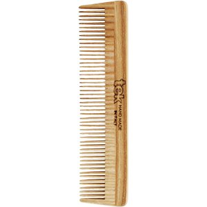 Small comb with thick teeth