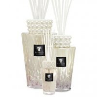 Baobab Collection Totem Diffuser White Pearls