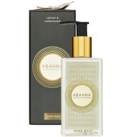 Abahna Vetiver & Cedarwood Hand Wash