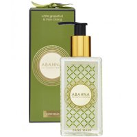 Abahna White Grapefruit & May Chang Hand Wash