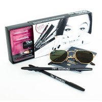 The BrowGal Travel Set