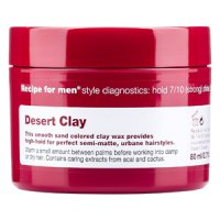 Recipe for Men Desert Clay