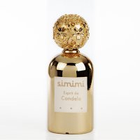 Simimi Scents of Memories Esprit de Candela