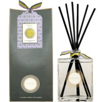 Abahna Forest Fig & Vanilla Reed Diffuser Set
