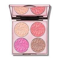 By Terry Brightening CC Palette Beach Bomb
